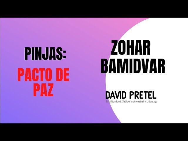 PINJÁS: PACTO DE PAZ