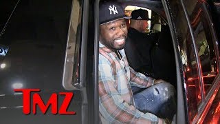50 Cent Says Nicki Minaj and New Boyfriend Are Not Moving Too Fast | TMZ
