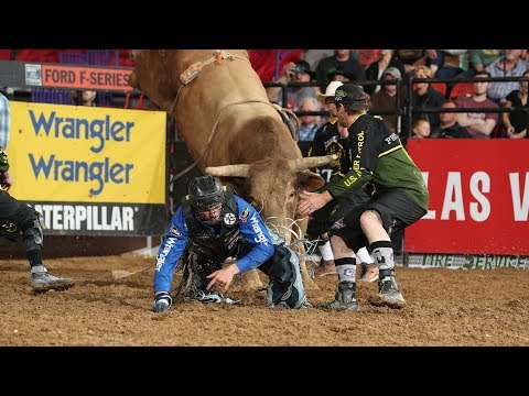 Saved By The Grace Of Bull Fighters | Best Saves Of 2019 First Half
