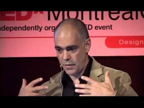 TEDxMontrealQuartierLatin - J. Faubert - New frontier for perceptual-cognitive enhancement