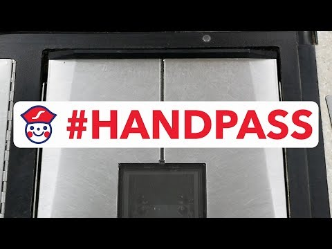 Vic Porcelli - Schnucks Commercial is All About the Hand Pass
