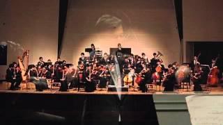 Symphonic Dances op.64 (1896/98) mov.1 - Edvard Grieg