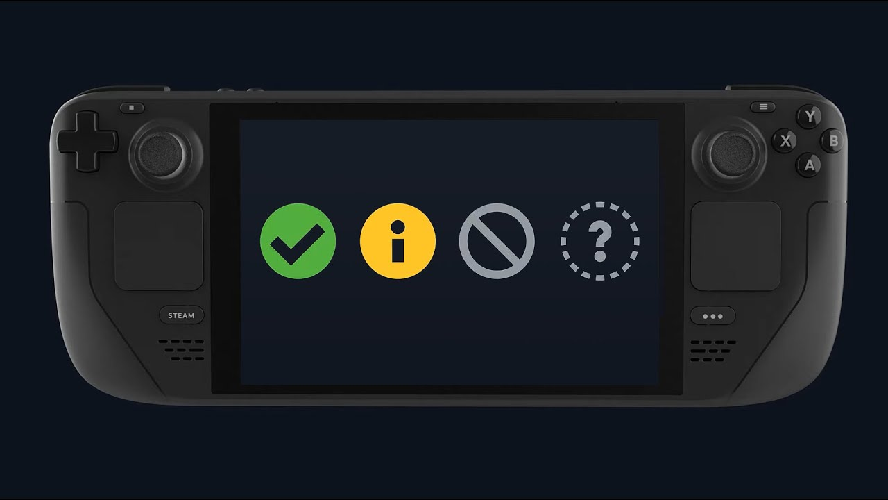Steam Deck: How to find out which games are going well and how well