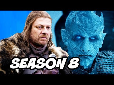 Game Of Thrones Season 8 Prequel Official Cast Breakdown