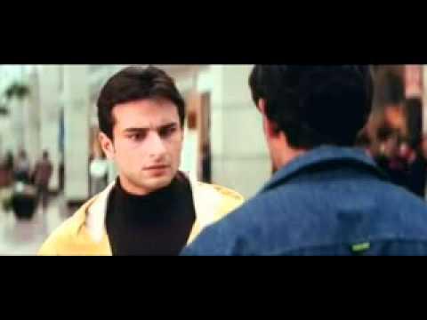 Na Tum Jaano Na Hum (2002) - Beautiful Penultimate Scene ... Na Tum Jaano Na Hum