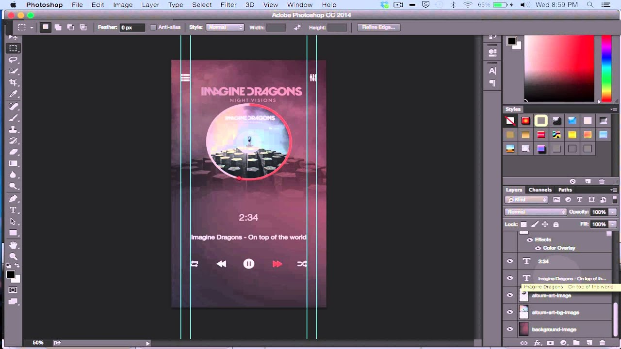 psd to xcode easily convert photoshop designs to an executable ios xcode project youtube