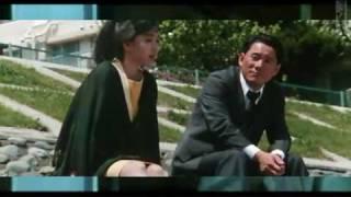 Takeshi Kitano Violent Cop 1989 (Sono otoko, kyôbô ni tsuki)