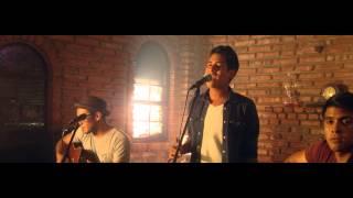 Tan Cerquita - Aleks Syntek // Cover feat. Andres Morales