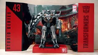 Самый СЛОЖНЫЙ Трансформер KS  Boss Обзор Transformers