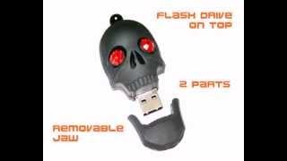 Satzuma Flash Skull(, 2012-08-15T21:31:42.000Z)