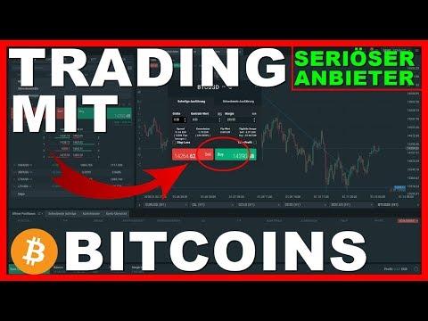 Bitcoin trading strategie deutsch