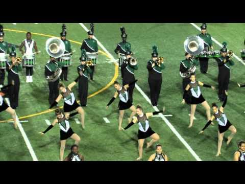 Palmetto Ridge High School Marching Band 2015 - 2016
