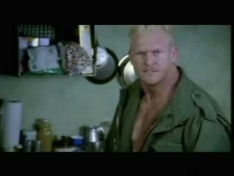 WWE WrestleMania 21 Trailer - Taxi Driver