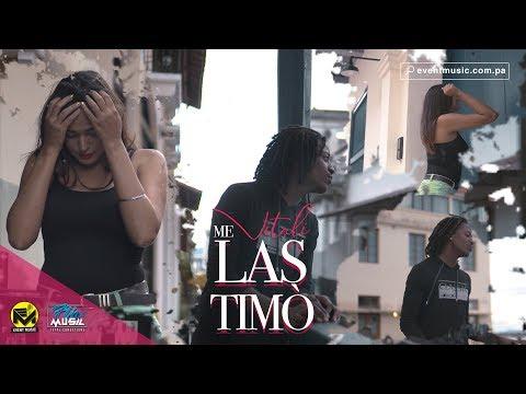Vitali - Me Lastimó (Video Oficial)