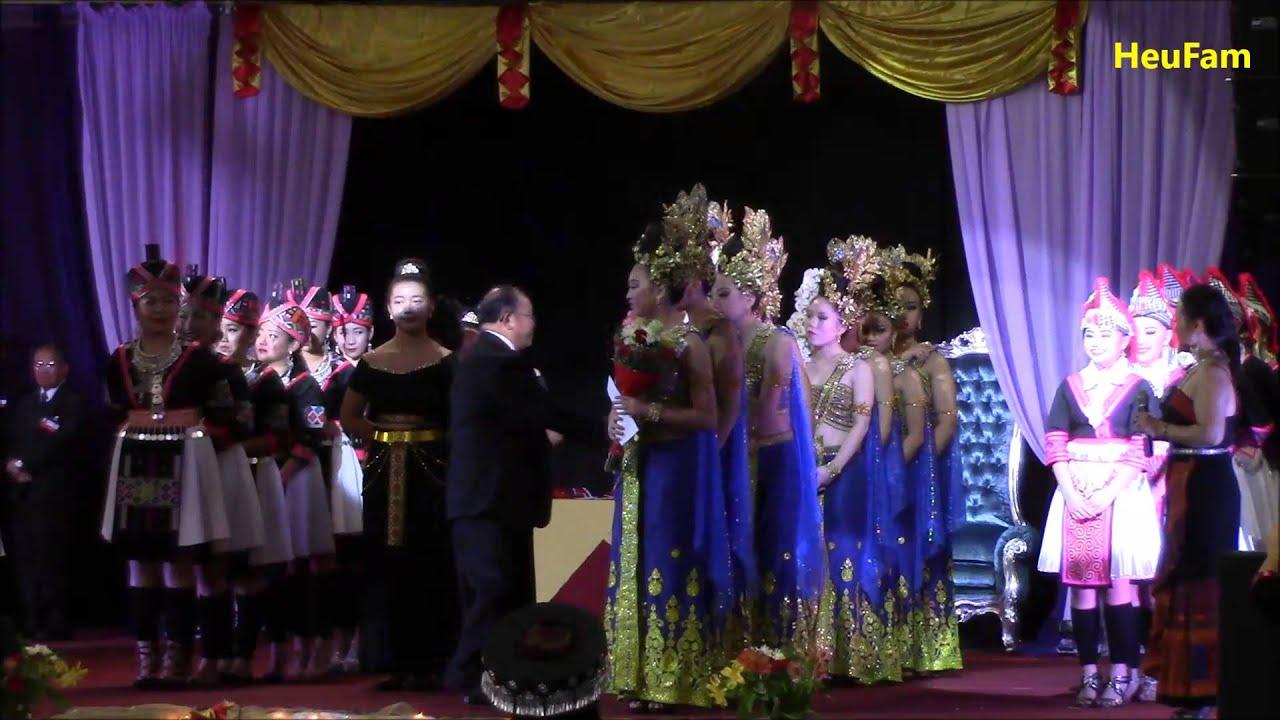 Fresno Hmong International New Year 2018: Ntxhais Suab ... |Fresno International Hmong New Year