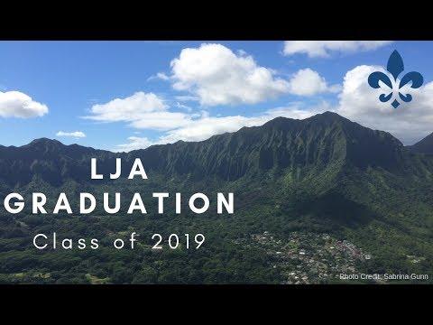 Le Jardin Academy Graduation Ceremony 2019