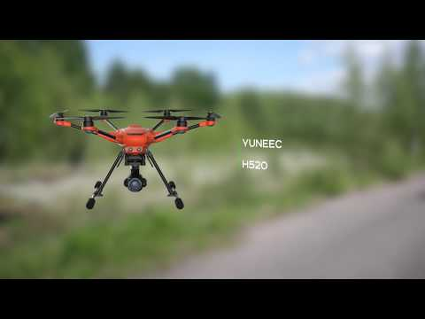 Comparing Drone Autopilot Precision - Part XI - Yuneec H520