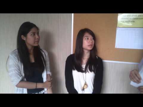 TAO 38 สัมภาษณ์ นักศึกษา ม.ธรรมศาสตร์