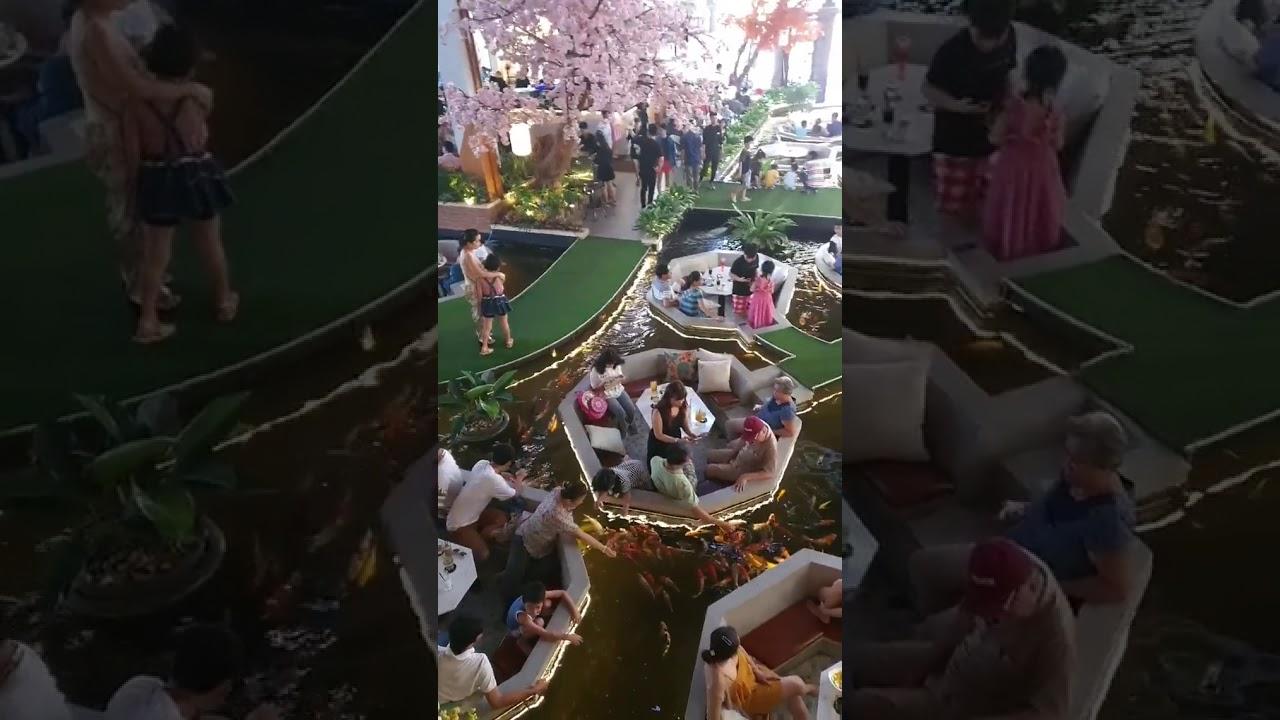 King Koi Coffee - Vietnam - YouTube