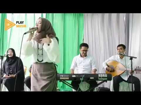 HD Modern Nasheed • Nissa Sabyan  - Nawarti Ayyam
