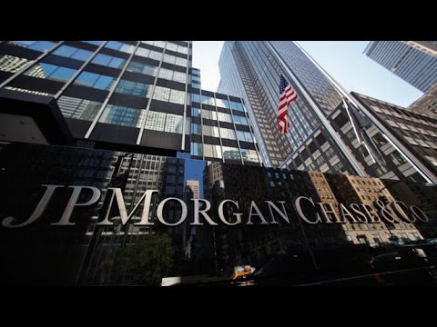 JP Morgan: Proud To Be A Convicted Felon!