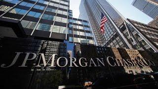 JP Morgan: Proud To Be A Convicted Felon!
