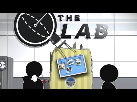 The Lab by Valve - HTC Vive