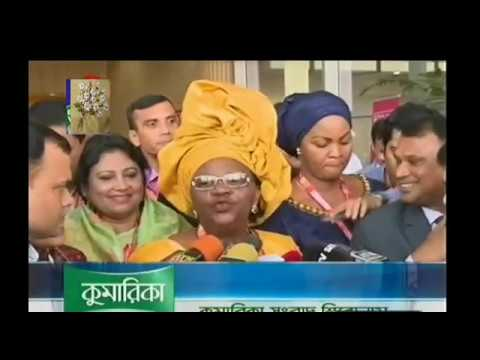 "Bangla Talkshow Program ""News & Views ""Online Talkshow -8 November 2017"