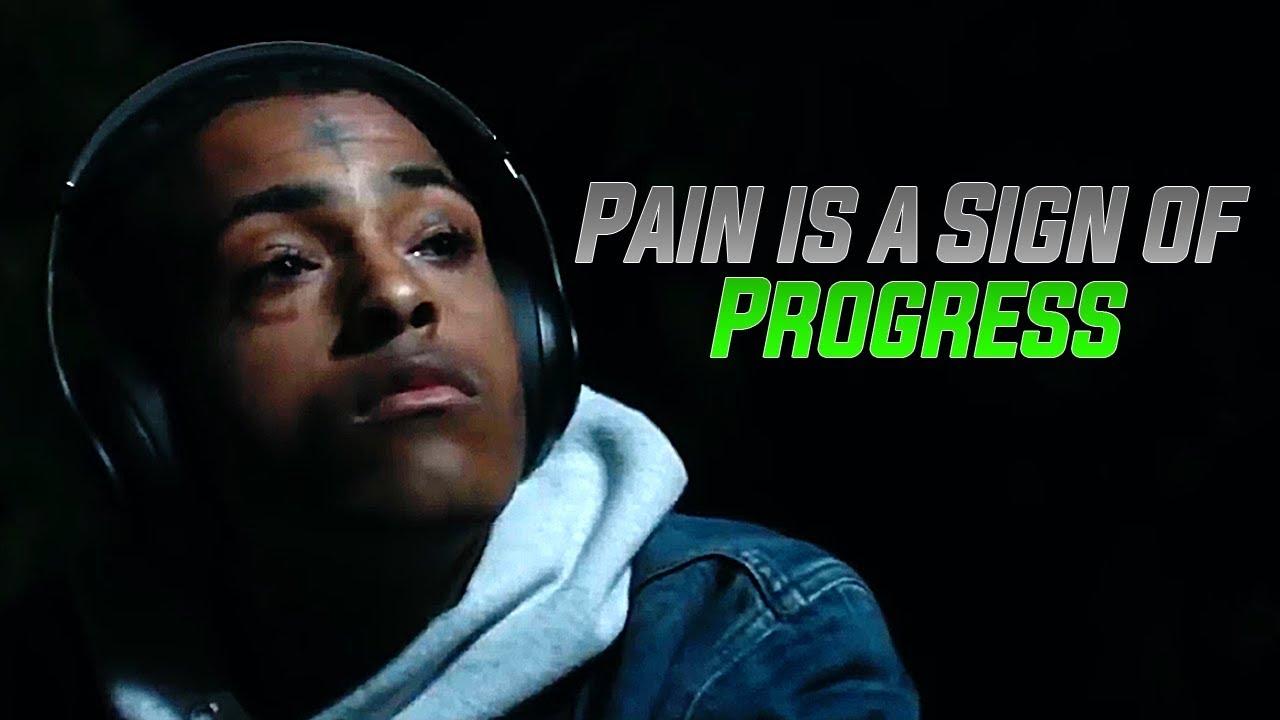 XXXTentacion Motivational Video Part 1 ᴴᴰ