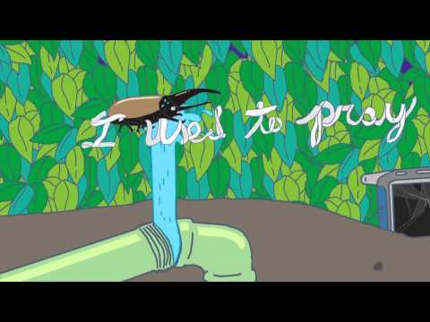"""The Dears - """"I Used To Pray For The Heavens To Fall"""" (Official Lyric Video)"""