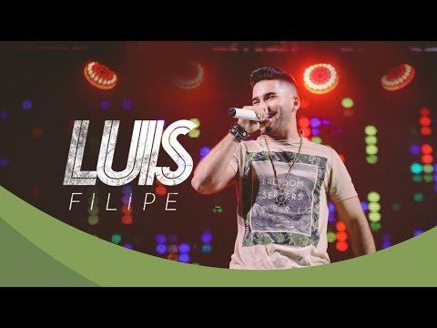 Luis Filipe ao Vivo - Nasci pra Vencer + Acelera e Pisa #DVDPromocionalLF