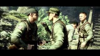 Battlefield Bad Company 2 Mission 1: Operation Aurora [HD]