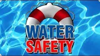 Water Safety PSA - (MCTV)