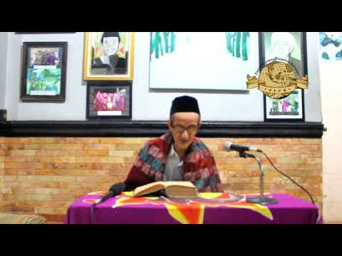 Kajian Buya Husein Muhammad 7 Masalah dalam Syariat1