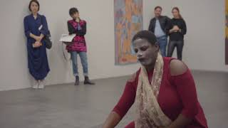 Performance: The Evanesced, Embodied Disappearance by Kenyatta A C Hinkle
