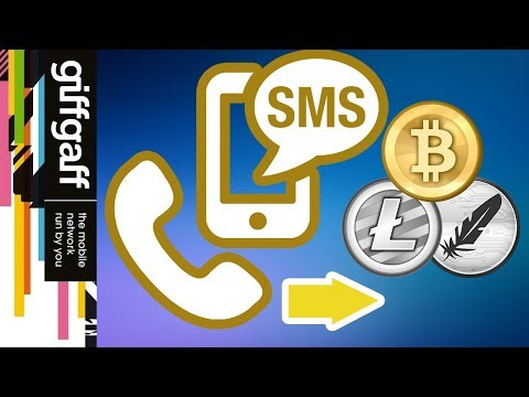 How to cash out your mobile credit balance with cryptocurrency/bitcoin (Buying crypto)