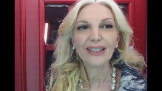 """Daniela Del Secco d'Aragona non è Marchesa?/ De Blanck """"ha registrato marchio per vendere creme"""""""