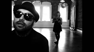 60 East -  What am I Doing Here? Ft. Ariano (Official Music Video)
