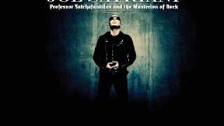 Joe Satriani-Musterion