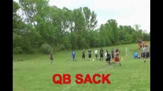 Midget team Football quakertown