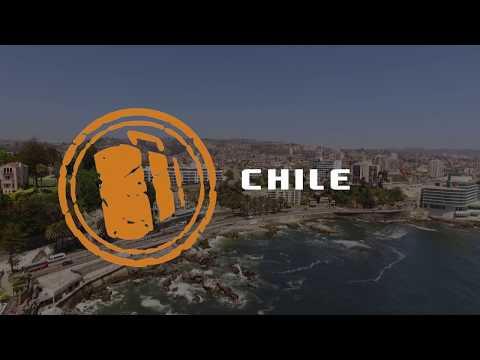 CHILE 2017, 2 parte,  Fin de Temporada Viajes y Vidas 2017
