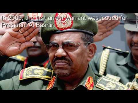 About Omar Al Bashir