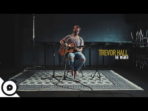 Trevor Hall - The Weaver | OurVinyl Sessions