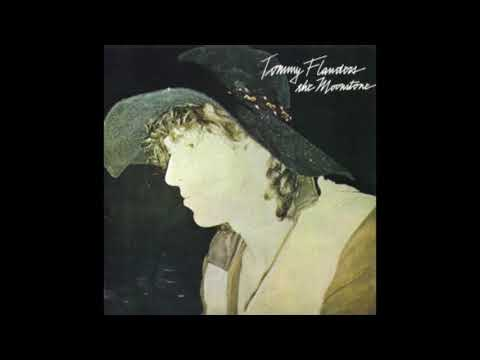 Tommy Flanders – The Moonstone (1969)
