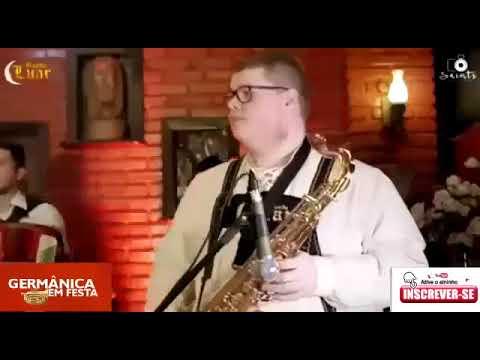 Canção do Exército Por Banda Alemã