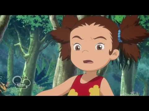 Yuna Und Stitch