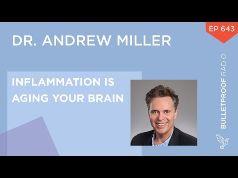 Inflammation is Aging