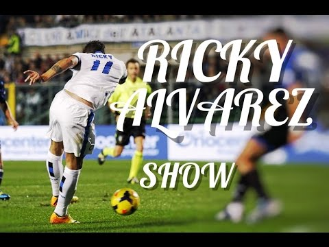 Ricky Alvarez ► Rivers ● Welcome To Club América ● Best Goals & Skills 2011/15 ● [HD]