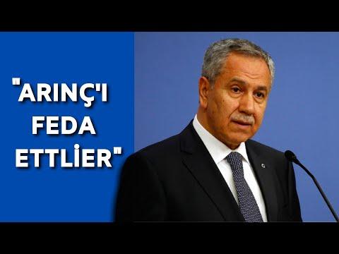 Özgür Özel: Bülent Arınç, AKP'nin siyasi riskinin sigortasıdır | Açıkça 26 Kasım 2020