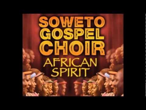 THULA BABA--An Afrikan Lullaby by Soweto Gospel Choir